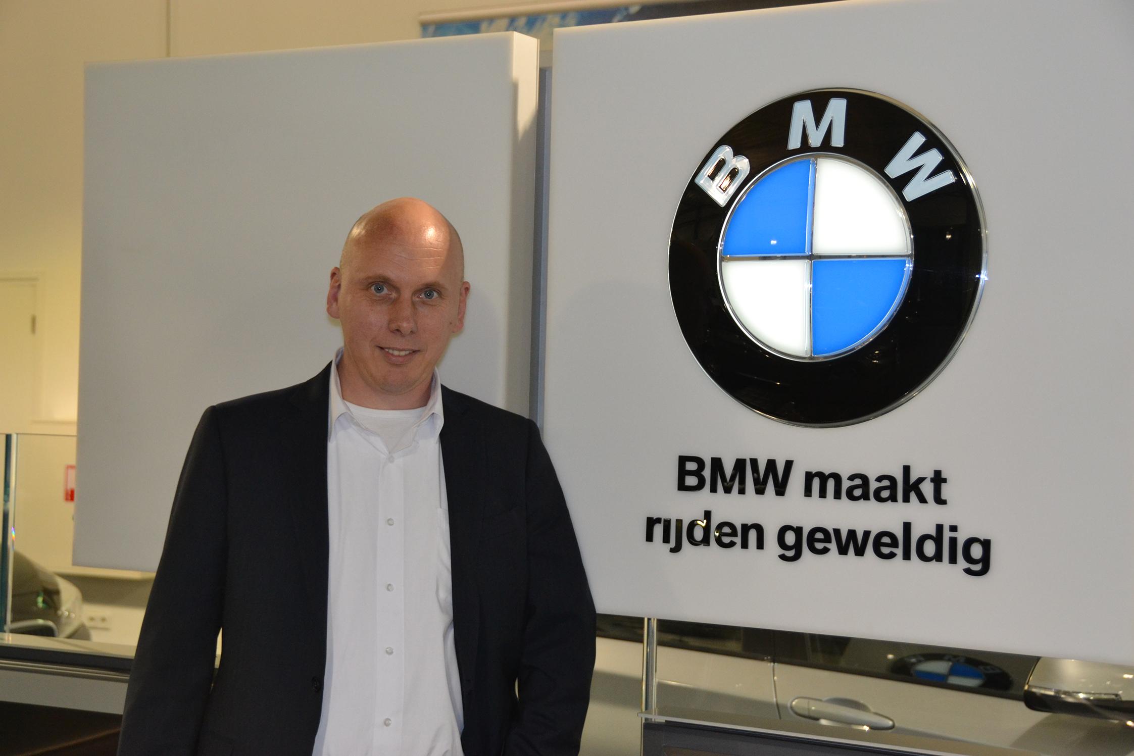 Rijden In Bmw 5 Serie Nu Bijzonder Aantrekkelijk Autopaper Meer