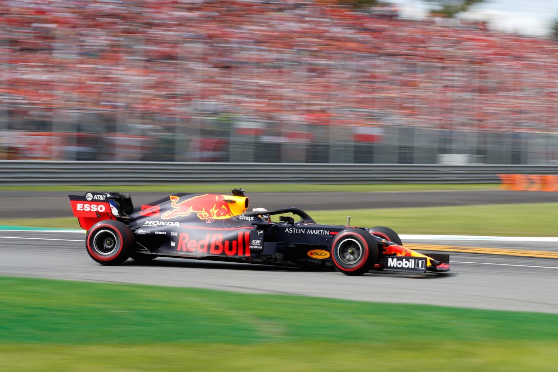 Formule 1 Actie Bij Van Mossel